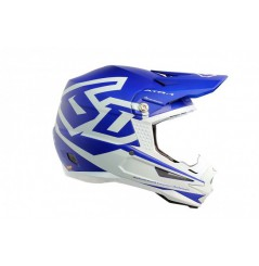 Casque cross 6D ATR-1 Macro Blue 18