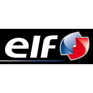Gamme de lubrifiants et produits ELF
